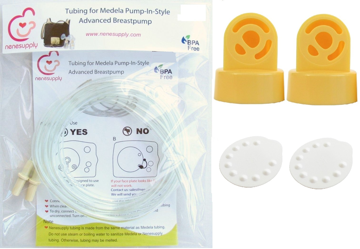 Medula breast pump apologise